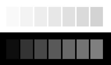 Weißtöne Wandfarbe beamertuning projektortuning cine4home tuning beamer kalibrierung