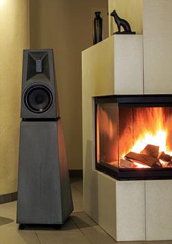 die besten lautsprecher art voice hifi high end. Black Bedroom Furniture Sets. Home Design Ideas