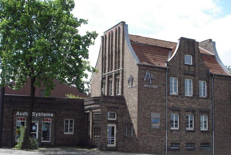 Hifi HighEnd Studio, Heimkino Fachgeschäft